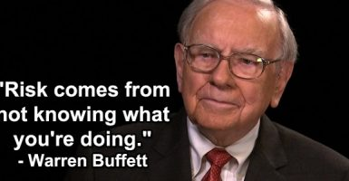 warren buffett top richest people