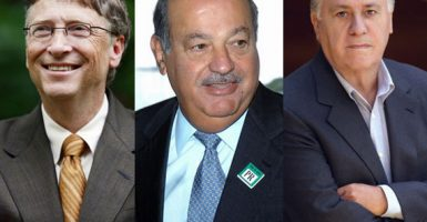 top-4-richest-people-on-the-planet