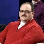 Ken Bone's sweater and 6 other things sold out in a heartbeat