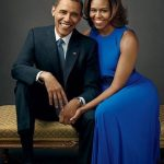 The Obamas signed a millionaire contract for their memoirs