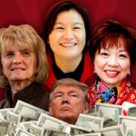 8 women richer than Donald Trump
