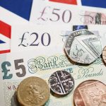 UK Economy Grows After Brexit